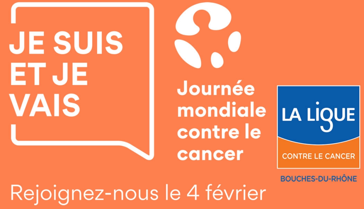 La Journée Mondiale contre le cancer